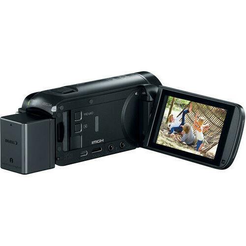 Canon VIXIA Camcorder Camera