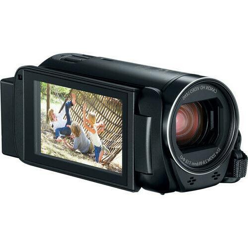 Canon HF R800 Camcorder Camera 1960C002
