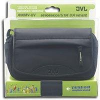 JVC VU-VM90K Starter Kit - Battery Pack and Carrying Bag