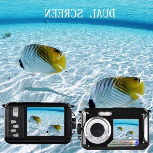 Waterproof Camera Camera for Full 1080P