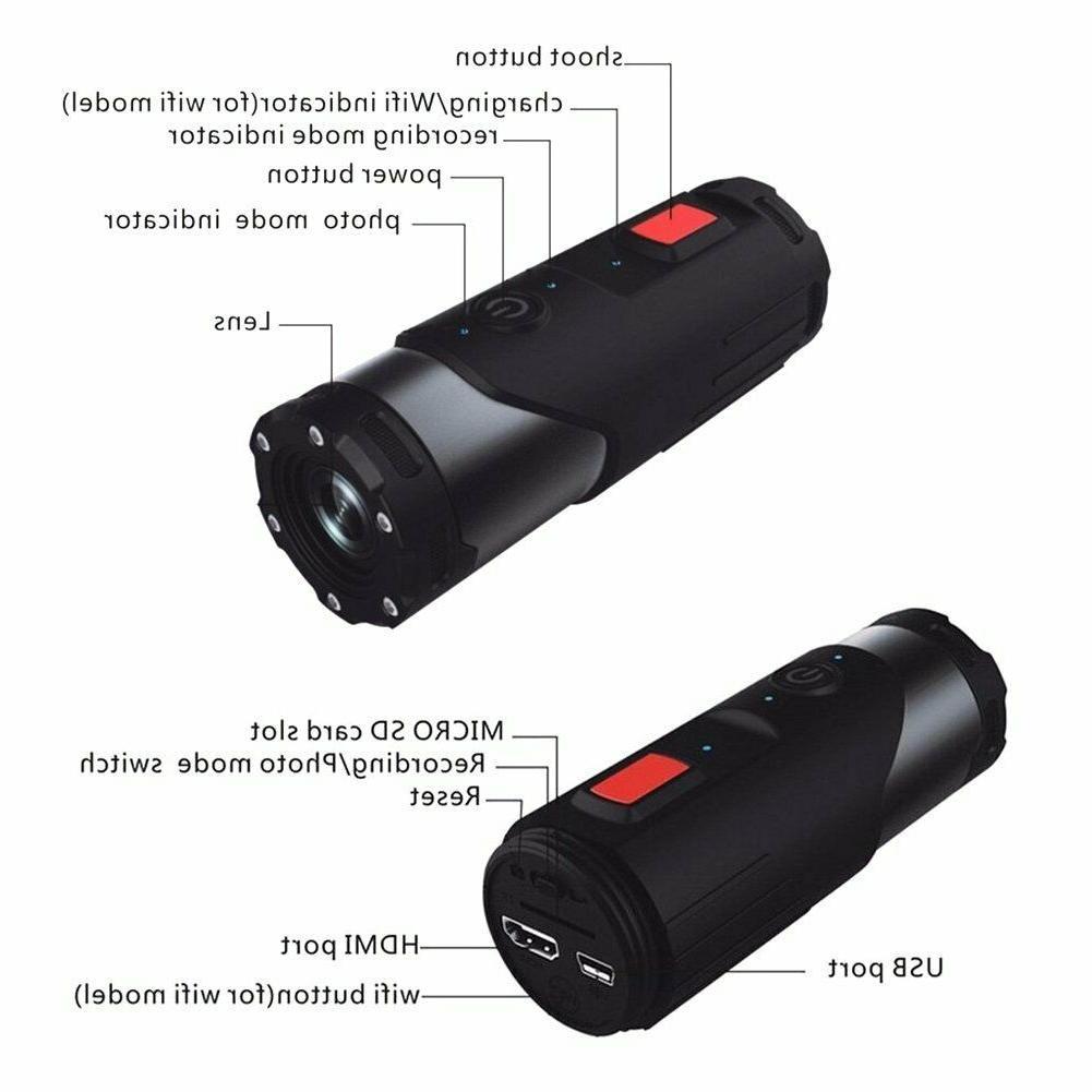 SEREE Camera HDV-20 FHD FPS HDV