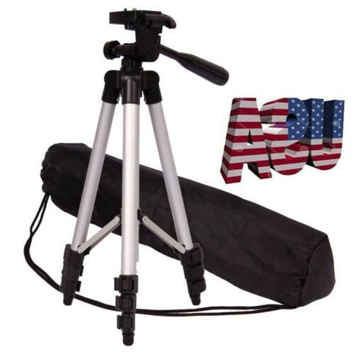 weifeng wt3110 professional adjustable camera tripod