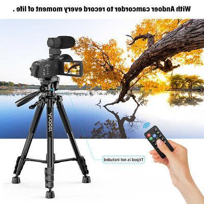 "WiFi 4K FHD Video 24MP 3.0"" Recorder"