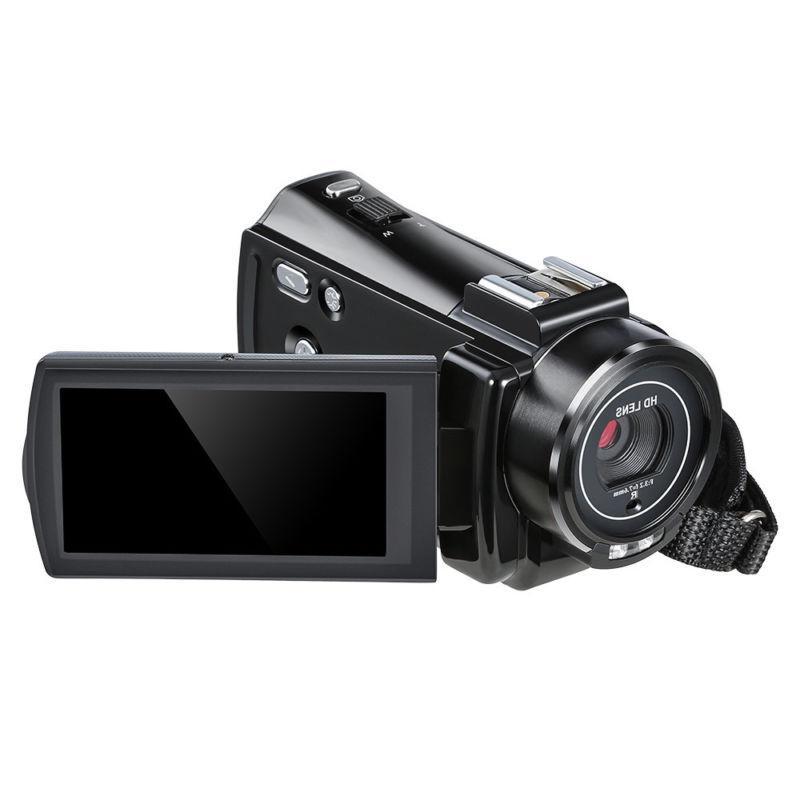 HD Digital Camera Recorder
