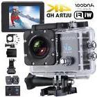 Andoer WiFi 4K Ultra HD 1080P Waterproof Sport DV Video Acti