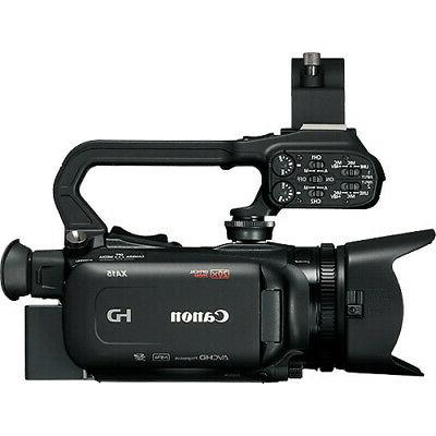 Canon HD with HDMI, Composite Output