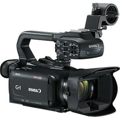 xa15 compact full hd camcorder with sdi