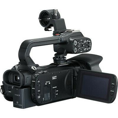 Canon Compact HD with HDMI,
