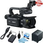 Canon XA20 / XA15 Professional HD Camcorder 8453B002