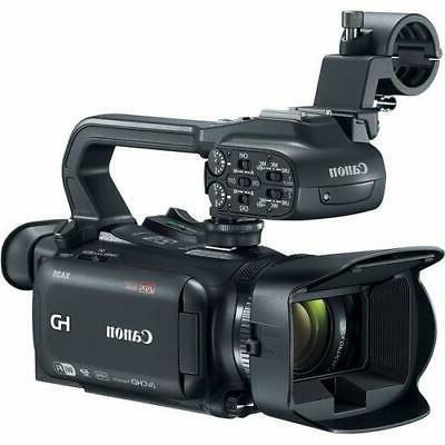 Canon XA35E Professional Camcorder