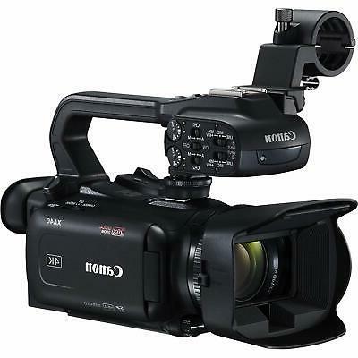 Canon XA40 - Black 4
