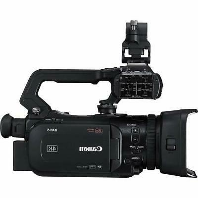 Canon Professional UHD 4K Camcorder with 2x