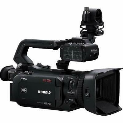 Canon UHD 4K with