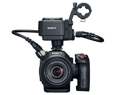 Canon 4K Professional