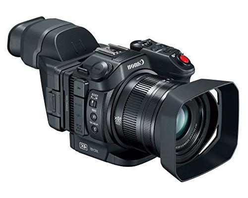 Canon UHD Professional Camcorder