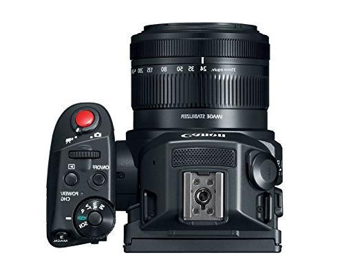 Canon Professional