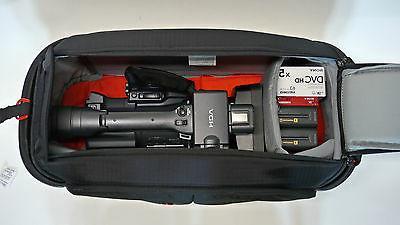 Pro GL2 camcorder bag for Canon MF3 XH G1 G1s A1 A1s GL1 HD