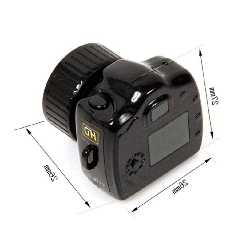 Hot Mini <font><b>Camcorder</b></font> DVR <font><b>Portable</b></font> Camera Video Voice