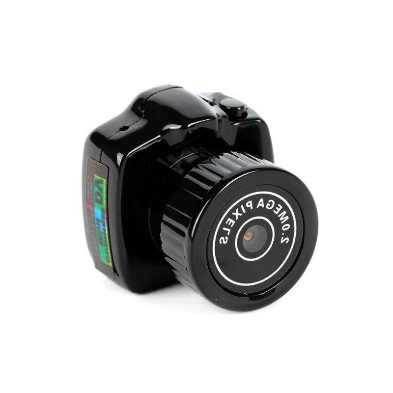 Hot <font><b>Camcorder</b></font> Micro DVR <font><b>Portable</b></font> Camera Recorder
