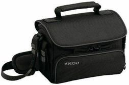 Sony LCSCSU10 LCS-U10 Small System Case