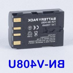 Lithium Ion Rechargeable <font><b>Battery</b></font> for <fo