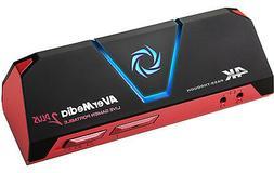 AVerMedia Live Gamer Portable 2 Plus video capturing device