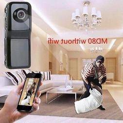 MD80 1080P Mini DV Portable Digital Camera Micro DVR Pocket