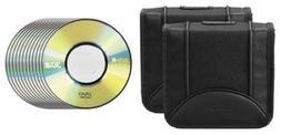 Hitachi Memory Album Set with 12 DVD-Rs and 2 Cases