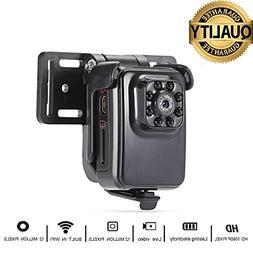 Crazepony Mini Camera R3 WIFi HD Camcorder with Night Vision