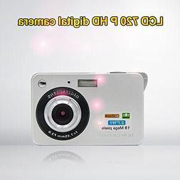 Fosa Mini Digital Camera with 2.7 Inch TFT LCD Display,18 Me