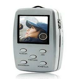 Mini DV Point and Shoot Mini Camcorder Two Mega Pixels HD Vi
