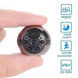FlyKasi HD 1080P 720P Mini DV SQ8 SQ9 360 Degree Rotation Vo