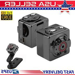 Mini FHD 1080P DV Sport Action Camera Car DVR Video Recorder