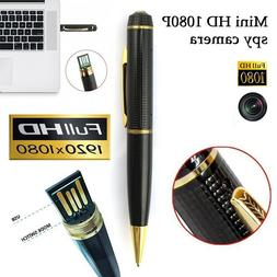 Mini Spy Camera Pen USB Hidden DVR Camcorder Video Recorder