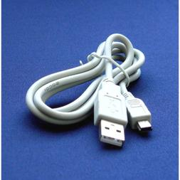 Mini USB VMC-14UMB, VMC-14UMB2 - Cable Cord Lead Wire for So