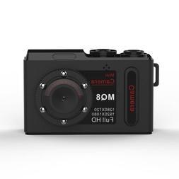 MQ8 Mini <font><b>Camera</b></font> Full HD 1080P <font><b>C