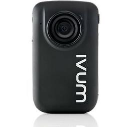 Veho MUVI HD10 Mini Body Cam 1080p HD Handsfree Action Camer