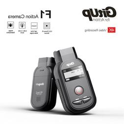 New GitUp F1 Ultra WiFi Real <font><b>4K</b></font> WIFI Act