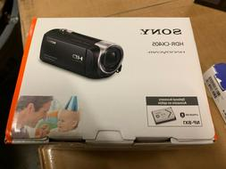new hdr cx405 handycam video camera camcorder