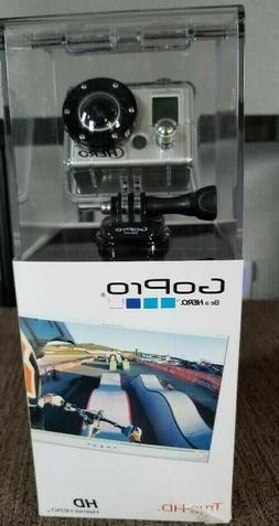 New Original GoPro Hero Camcorder - never opened / never use