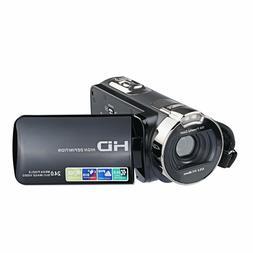 "New PowerLead Puto PLD016 2.7"" LCD Screen Digital Video Camc"