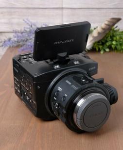 nex fs100u super 35mm camcorder nex fs100
