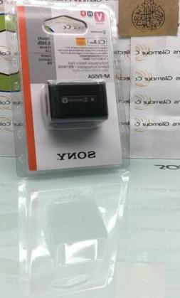 Sony NP-FV50A 950mAh Li-Ion Battery for Handycam FDR-AX33 -