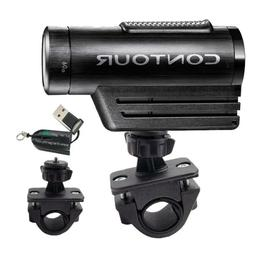 "ChargerCity Exclusive OEM 1/4"" 20 Tripod Sports Bike Bicycle"