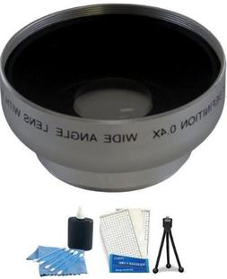 Digital Optics Wide Angle FishEye Kit includes 0.40X Aspheri