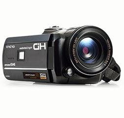 Ordro Full HD Digital Video Camera with Special IR LED Night