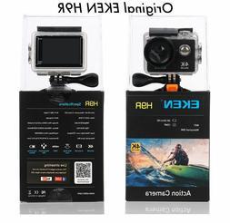 Original EKEN H9R 1080P WiFi 4K Sport Action Camera Waterpro