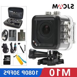 Original SJCAM M10 Sports Action Camera Full HD 1080P 170 de