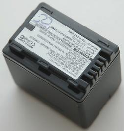 NEW Camcorder Replacement BATTERY for Panasonic HC-V110 V130
