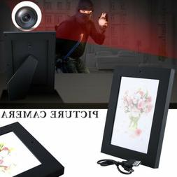 Photo Frame Security Camera Hidden Camcorder Motion Detectio